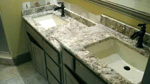 home depot sink tops home depot custom vanity top vanities custom granite vanity tops with sink