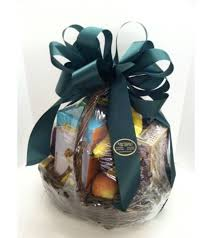 shiva basket of fruit kosher foods