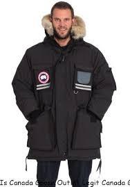 Is Canada Goose Outlet Legit Canada Goose Men s Snow Mantra Parka Black