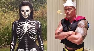 the 41 best celebrity halloween costumes ever page 10 of 42