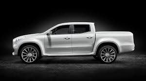 new car launches south africaMercedesBenz launches doublecab bakkie  coming to South Africa