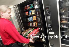 Vending Machine Refill Job Stunning On The Job Vending Machine Operator On The Job New Jersey Herald