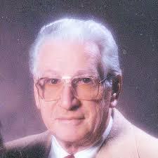 George Jacob Lagina (1919 - 2010) - Genealogy