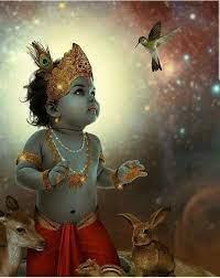 Cute krishna, Krishna avatar, Lord ...