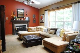 paint decorating ideas for living rooms. Before Living Room Paint Decorating Ideas For Rooms
