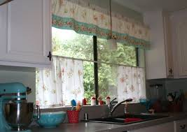 Window Treatment For Kitchen White Kitchen Curtains Modern Kitchens As Modern Kitchen Curtains