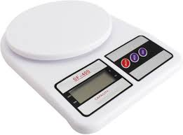 Small Kitchen Weighing Scales Kairos 1g To 10kg Digital Kitchen Weighing Scale Price In India