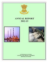 Annual Report Cea