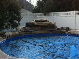 Diy Pool Waterfall Pool Waterfall Pictures Home Design Ideas