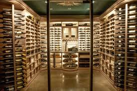Wine Cellar Pictures Contemporary Wine Cellars Revel Cellars