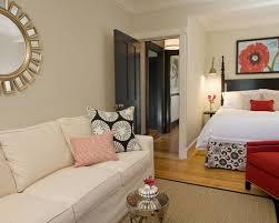 Studio Apartment Design Ideas ideal l shaped studio layout