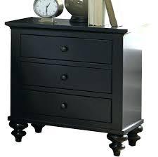 Black Bedroom End Tables Bedroom End Tables Dark Wood Bedside Tables Two  Nightstands For Sale Small . Black Bedroom End Tables ...