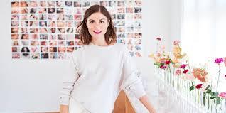 emily weiss la marque de cosmétique glossier new york