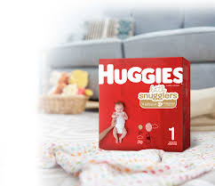 Huggies Little Snugglers Diapers For Preemie Babies Newborns