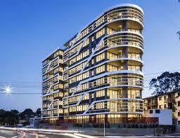 Bankstown Gardens Apartment Tony Owen Partners