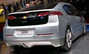 All Chevy 2011 chevrolet volt mpg : Chevrolet Volt Reviews - Chevrolet Volt Price, Photos, and Specs ...