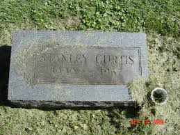 """Stanley """"Pete"""" Curtis (1900-1967) - Find A Grave Memorial"""