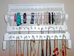wall mounted jewelry hangers wall mounted jewelry organizer home design ideas wall mounted jewelry storage canada wall mounted jewelry hangers