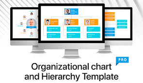 Organizational Chart For Keynote Free Download Now