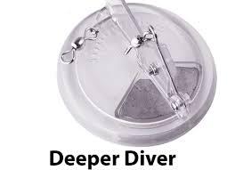 Dw Deep Diver Size 4 107mm