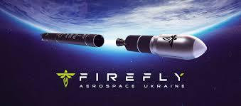 Firefly Aerospace Ukraine - Home | Facebook