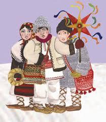 Imagini pentru COLINDĂTORI DESENE wallpaper