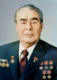 <b>Брежнев</b> Леонид Ильич 1906 - 1982: биография кратко, годы ...