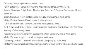 Mla Works Cited Template Google Docs Apa Or Mla Hanging Indent Works Cited With