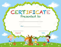 Certificate Of Awesomeness Template Printable Certificate Awesomeness