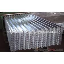 china galvanized corrugated iron sheet corrugated galvanized zinc roof sheets