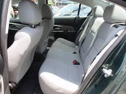2016 chevy cruze seat covers 2016 chevrolet cruze 1lt auto 4dr sedan w 1sd in orange