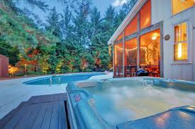 Peaceful Home With Saltwater Pool Neuse North Carolina
