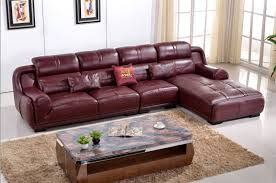 burgundy furniture decorating ideas. plain burgundy attractive burgundy leather sofa with idea home decoration  ideas 2016 throughout furniture decorating