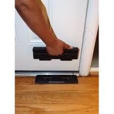 door stopper security. Unique Door Door Brace Stops Home Invasions U0026 Burglars The OnGARD Brace  Withstands Up To Inside Stopper Security T