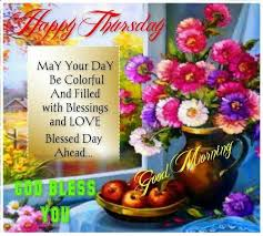 Good Morning Happy Thursday Quotes Best of Good Morning Happy Thursday Fran's Pin It Board Pinterest