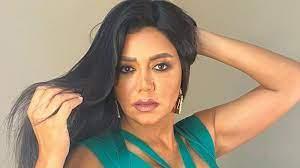 رانيا يوسف تقلد ياسمين صبري في أحداث ظهور لها أثناء رحلة استجمام (شاهد) |  وطن يغرد خارج السرب