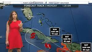 Hurricane Elsa Update – July 2nd, 2021 ...