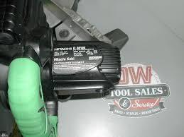 hitachi 8 1 2 miter saw. lightbox hitachi 8 1 2 miter saw d