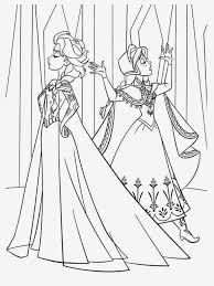 Downloads Frozen Coloring Pages Elsa And Anna