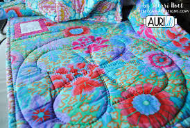 Big Stitch Hand Quilting by Sherri Noel – AURIbuzz & I hope you liked this tutorial and give big stitch hand quilting a try. You  can find additional pictures and information about this quilt and more on  my ... Adamdwight.com