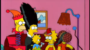 The Simpsons Treehouse Of Horror U2013 HORRORPEDIASimpsons Treehouse Of Horror Raven