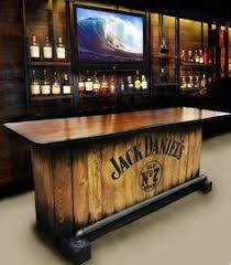 home bar custom hand built rustic whiskey, pub, man cave, barn U-Ship.  Built to order. Customized requests. Personalized logos