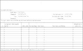 Quality Control Excel Template Checklist Template Excel Quality Control Plan Construction