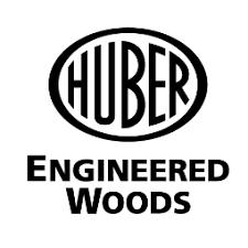 huber logo. 3d models by author huber engineered woods, llc. logo h
