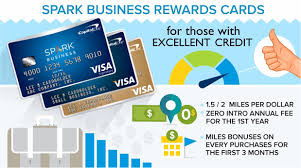 Capital Onebusiness Credit Cardsbenefits Chase Vs One Business Card