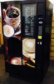 How Much Is Coffee Vending Machine Unique Refurbished Crane National NL48 Coffee Vending Machines Coffee