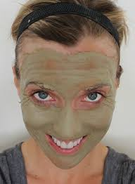 homemade restorative face mask better than botox and at 40 cents