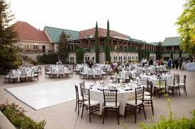 South Coast Winery Resort Spa Temecula Valley Wedding