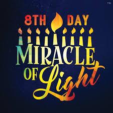 8th Day Miracle Of Light 8th Day Miracle Of Light Single