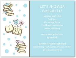 Book Themed Baby Shower Invitations  EysachsephotocomLibrary Themed Baby Shower Invitations